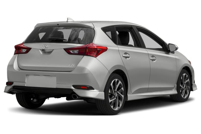 2017 toyota corolla im base 5dr hatchback pictures. Black Bedroom Furniture Sets. Home Design Ideas