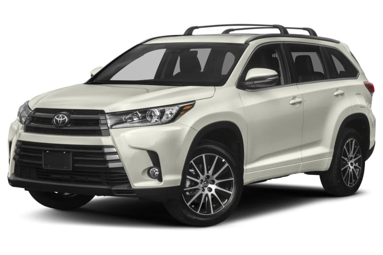 2017 toyota highlander se v6 4dr all wheel drive pictures. Black Bedroom Furniture Sets. Home Design Ideas