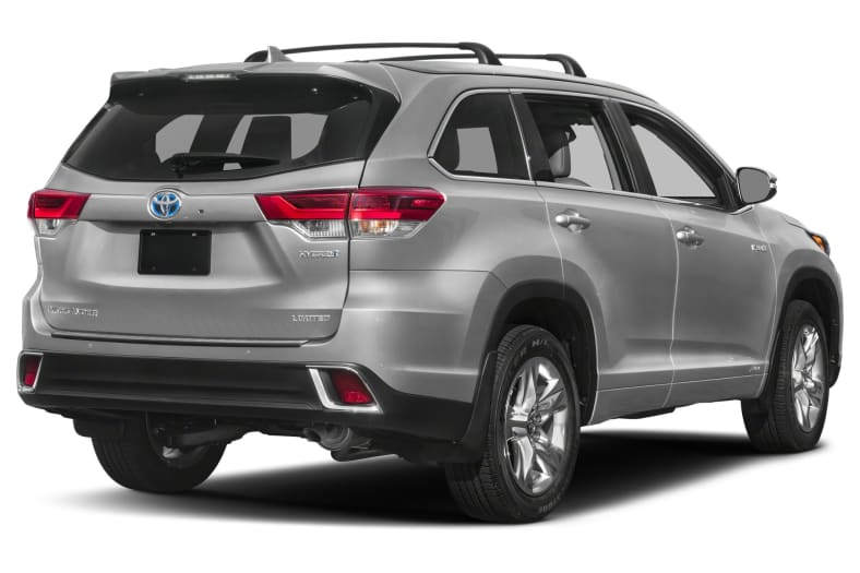 2017 toyota highlander hybrid pictures. Black Bedroom Furniture Sets. Home Design Ideas