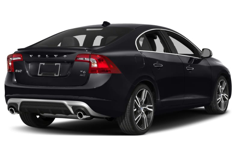 2017 volvo s60 t6 r design platinum 4dr all wheel drive sedan pictures. Black Bedroom Furniture Sets. Home Design Ideas