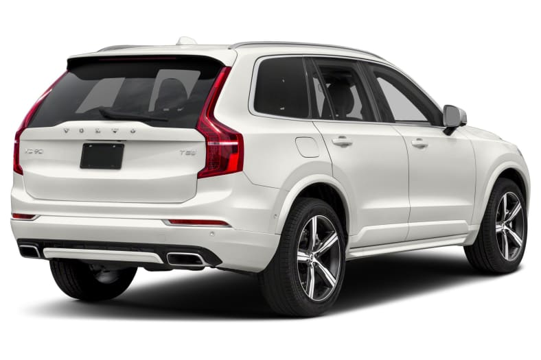 2017 volvo xc90 t5 r design 4dr front wheel drive pictures. Black Bedroom Furniture Sets. Home Design Ideas