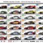 2015 24 hours of le mans sports car guide