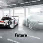 Porsche 919 Hybrid LMP1 mission future sports car