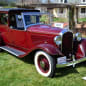 1932 Plymouth Brewster Town Car