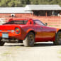 1972 Lancia Stratos Barn Find at Bonhams