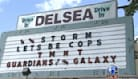 Diabetic Teen Refused Admission to Drive-In for Bringing Outside Candy