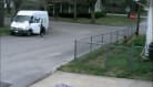 FedEx Driver Races His Truck And Loses As Dogs Cheer