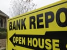 Fewer Homes Being Repossessed, Thanks to Investors