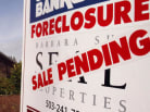 Do Fewer Foreclosures Mean Housing Crisis Has Ended?