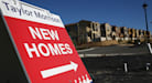 New Home Sales Surge Nearly 10% in January