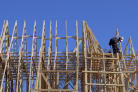 Construction Spending Rises in July, Boosted by Business and Housing