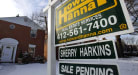 Chilly Weather Pulls Home Prices Down in November