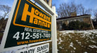 U.S. Home Prices Fall Amid Brutal Winter Cold