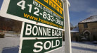 Existing Home Sales Slip in February