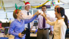 How To Capitalize On Holiday Networking