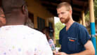Hero Ebola Doc: Save My Colleague, Not Me