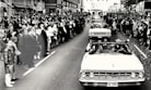 'They Were So Beautiful. He Was So Tanned': A Reporter Covering The JFK Motorcade Looks Back