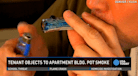 Pot Smoking Draws Fire From Tenants, Landlords in Colorado