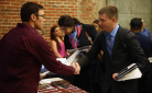 Green Rush Job Fair Draws Crowds