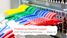 Job Descriptions Decoded: Professional Network Support