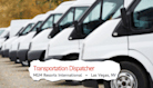 Job Descriptions Decoded: Transportation Dispatcher