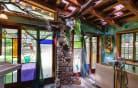 For Sale: Daryl Hannah's Hippie-Chic Malibu Retreat