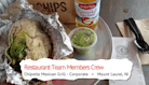 Job Descriptions Decoded: Chipotle Restaurant Team Member Job