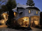 Mushroom House of Bethesda, Md., Goes on the Market
