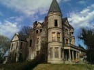 Spooky-Looking Kentucky Mansion Sells for $1
