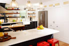 Kitchen of the Week: Family Friendly and Stored With Secrets