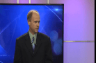 Sportscaster Out For Wishing Departing Colleagues Well