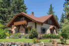 Bavarian-Style Homes for Sale This Oktoberfest