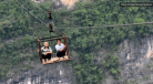 Could This Be the World's Most Extreme Commute?