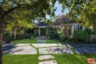Stephen Collins Lists Brentwood Compound for $5.5 Million