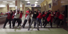 Teacher And Students Do That Uptown Funk On Video, Go Viral