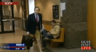 'Bully' Judge Kicks Lawyer Out For Knee Brace And Shorts