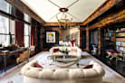 Inside Tommy Hilfiger's $75 Million Manhattan Penthouse