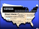 Now Hiring: US Census Workers