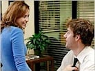 Nearly 40 percent of workers have flirted with romance on the job