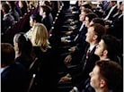 Confessions of an Award Show Seat-Filler: Get Paid To Sit Around