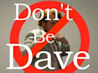 Your Video Resume: Don't Be Dave!