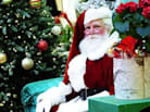 Santa Jobs: Hourly Pay Ranges from $175 to $10