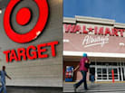 Target Taking on Walmart, Hiring for Holidays