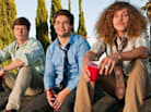 'Workaholics' Share Tips for Schmoozing and Slacking Off on the Job