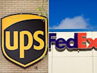 UPS vs. FedEx: Which Employer Pays Best?