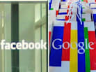 Company Face Off: Do You Click Better With Facebook or Google?