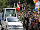 Pope Under Fire From Jobless Spanish Youth