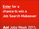 Enter to Win a Job Search Makeover