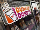 Dunkin' Donuts Worker Caught Dumping Doughnuts In New Jersey Park