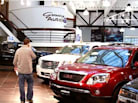 Man Sues Chicago Car Dealership For 'Hanging Wedgie'